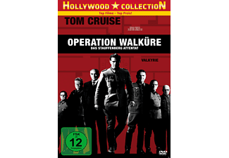 Operation Walküre - (DVD)