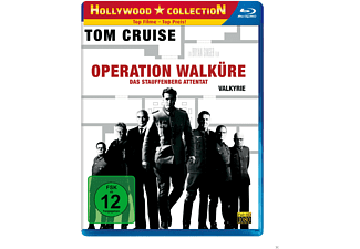 Operation Walküre - Das Stauffenberg Attentat History Blu-ray