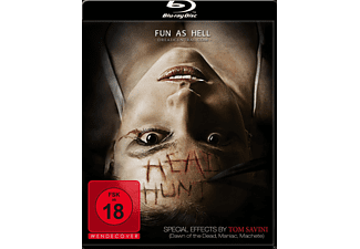 Headhunt - (Blu-ray)
