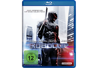 Robocop Action Blu-ray