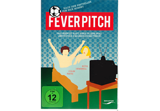 FEVER PITCH - (DVD)
