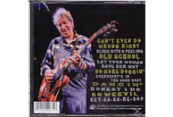 Elvin Bishop - Can't Even Do Wrong Right [CD]