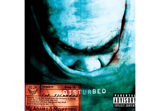Disturbed - The Sickness - (CD)