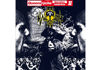 Queensrÿche - Operation - Mindcrime II (CD)