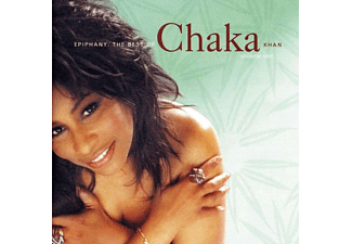 Chaka Khan - Epiphany - The Best of Chaka Khan, Vol. 1 (CD)