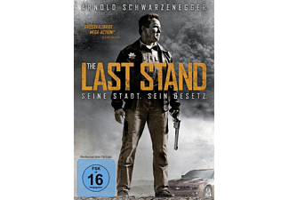 The Last Stand - (DVD)
