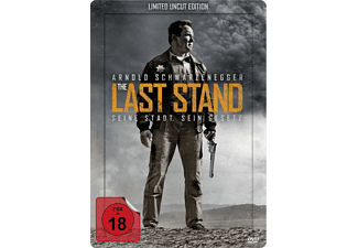 The Last Stand (Limited Uncut Edition) - (DVD)