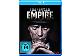 Boardwalk Empire - Staffel 3 - (Blu-ray)