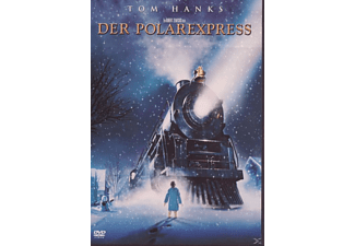 Der Polarexpress - (DVD)