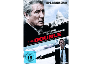 DOUBLE Action DVD