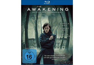 The Awakening - (Blu-ray)
