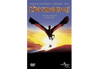Dragonheart - (DVD)