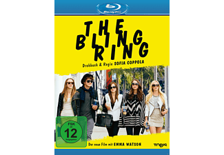 The Bling Ring - (Blu-ray)