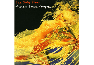 Lee Baby Simms - Mystery Loves Company [CD]