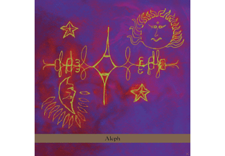 Terry Riley - Aleph - (CD)