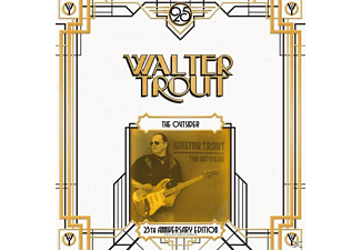 Walter Trout - The Outsider (25th Anniversary Series) - (Vinyl)