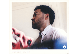 Taylor Mcferrin - Early Riser - (CD)