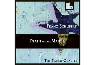 Talich Quartet - Death And The Maiden - (CD)