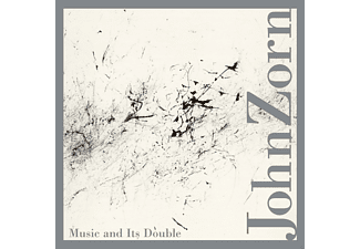 John Zorn - Music And Its Double - (CD)