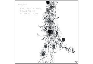 John Zorn - Fragmentations, Prayers And Interjections - (CD)