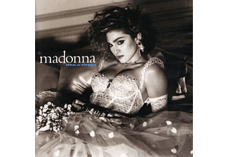 Madonna - Like A Virgin (Vinyl LP (nagylemez))