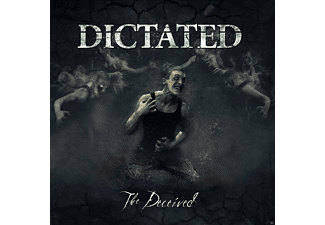 Dictated - The Deceived [CD]