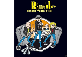 Randale - Randale Rock'n'Roll - (CD)