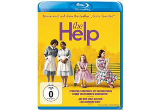THE HELP (DREAMWORKS) - (Blu-ray)