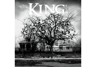 King 810 - Memoirs Of A Murderer [CD]