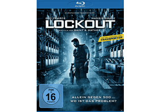 Lockout - (Blu-ray)