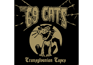 69 Cats - Transylvanian Tapes - (CD)
