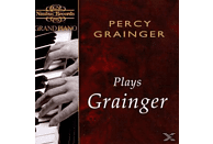 George Percy Grainger - Grainger Plays Grainger [CD]