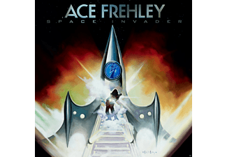 Ace Frehley - Space Invader - Limited Digipak (CD)