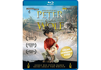 Peter & der Wolf - (Blu-ray)