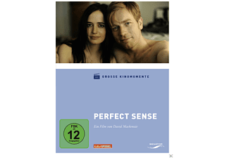 PERFECT SENSE (GROSSE KINOMOMENTE 3) [DVD]