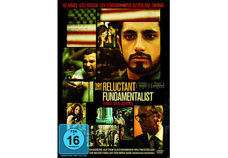 The Reluctant Fundamentalist - Tage des Zorns - (DVD)