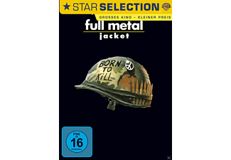 Full Metal Jacket - (DVD)