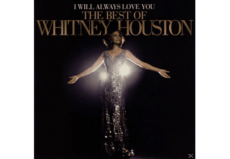 Whitney Houston - I Will Always Love You: The Best of CD