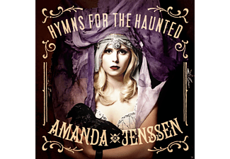 Amanda Jenssen - HYMNS FOR THE HAUNTED - (CD)