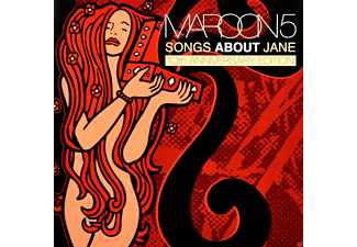 Maroon 5 - Songs About Jane: 10th Anniversary Edition - (CD)