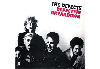 Defects - Defective Breakdown - (CD)