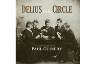 Paul Guinery - Delius And His Circle [CD]