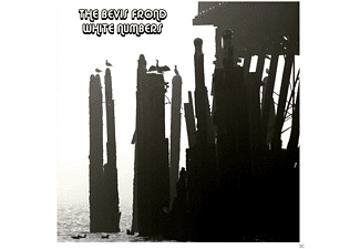 The Bevis Frond - White Numbers - (CD)