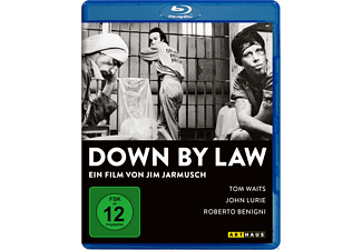Down by Law - (Blu-ray)