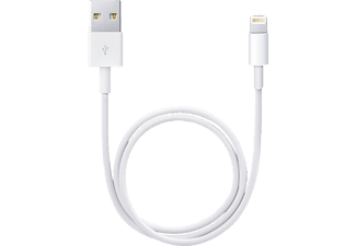 APPLE Lightning naar USB-kabel 0.5 m (ME291ZM/A)