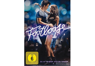Footloose - (DVD)