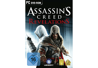 Assassin's Creed Revelations - PC