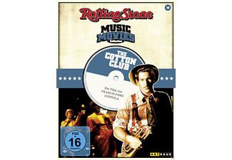 The Cotton Club - Rolling Stone Music Movies Collection - (DVD)