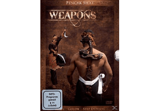 Weapons - Pencak Silat - (DVD)