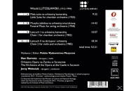 The Opera At The Castle In Szczecin Orchestra - Kammermusikwerke [CD]